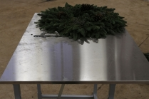 The Mitchell Metal Stand tm Tabletop