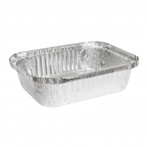 850mL Rect. Takeaway Tray