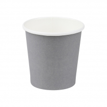 4oz/120mL Cup Grey