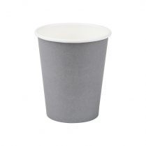8oz/245mL Cup Grey