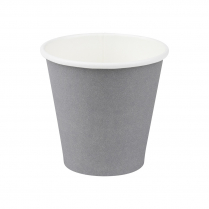 8oz/245mL Squat Cup Grey