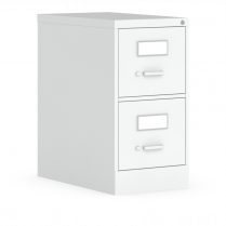 2 DRAWER LETTER FILE CABINET