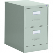 2 DRAWER VERTICAL FILE LEGAL