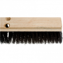 "WOOD BLOCK PUSH BROOM 36"" ATLAS GRAHAM"