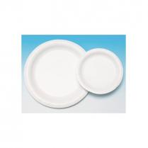 """ASPEN PAPER PLATES 9"""" 1200/BOX 29285X L8017-00"""