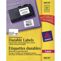 LABELS LASER ID AVERY 1.25x1.75