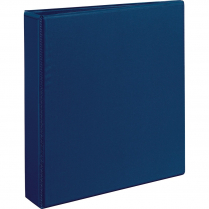 "BINDER VIEW DURABLE 1.5"" NAVY"