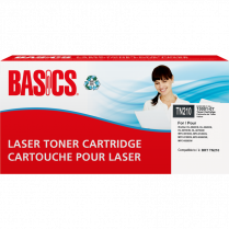 LASER CART BASICS TN210 YELLOW EQUIV TO BRT TN210Y