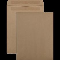 ENVELOPE 11.5x14.5 NAT KRAFT 100/BOX