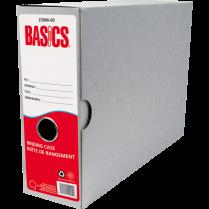 BINDING CASE BASICS LETTER 6/PACK 23066-00