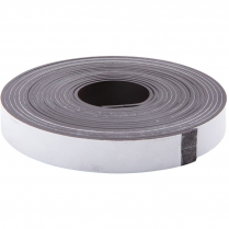 TAPE MAGNETIC 10 X.5 ADHESIVE