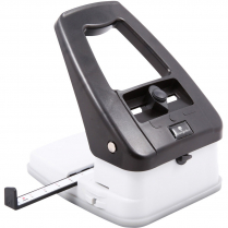 SICURIX 3 IN 1 HOLE PUNCH
