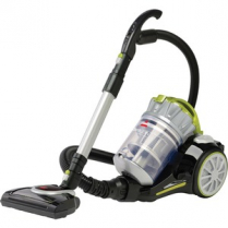 POWERCLEAN CANISTER VACUUM BAGLESS BISSELL 1654