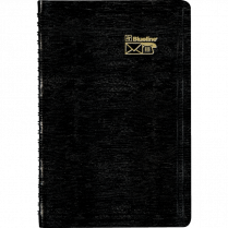 TEL/ADDR BOOK 6-1/8x3-3/4