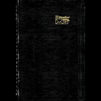 TEL/ADDR BOOK 8x5