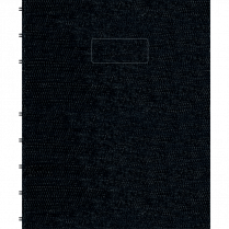 NOTEPRO DAILY PLANNER 9x7 BILINGUAL