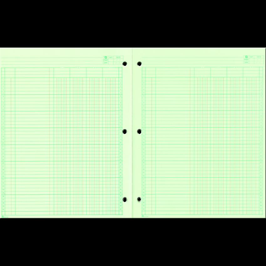 COLUMNAR PAD 11x8.5 ANALYSIS