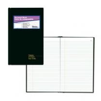 ACCOUNT BOOK 12.5x7.6 300P REC