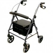 BIOS LIVING FOLDING ROLLATOR