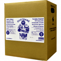 DUSTBANE SWEEPING COMPOUND 22kg
