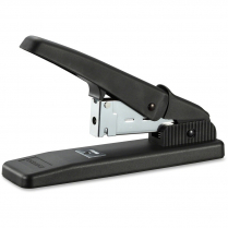 STAPLER PERSONAL HD 60PG BLACK