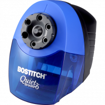 SHARPENER BOSTICH QUIET SHARP 6 CLASSROOM PENCIL