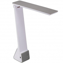 KONNECT BATTERY DESK LAMP GREY