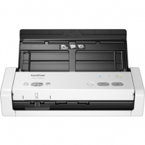 SCANNER BROTHER ADS-1250W WIRELESS COMPACT DESKTOP