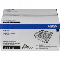 DRUM CARTRIDGE BRO DR331CL 25000PG YIELD