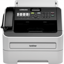 FAX MACHINE BRO FAX2840 MONO DIGITAL LASER