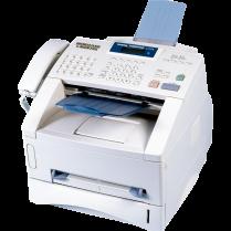 FAX MACHINE BRO FAX4100E LASER