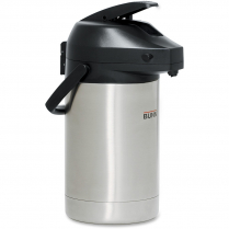 BUNN LEVER ACTION AIRPOT 2.5L STAINLESS STEEL
