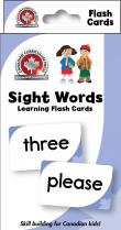 FLASHCARDS 102 SIGHT WORDS FLASHCARDS