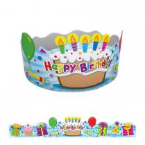BIRTHDAY CROWNS 101021 L2851-00