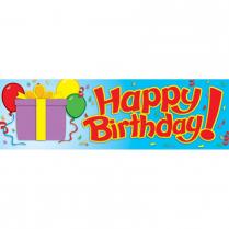 BOOKMARKS HAPPY BIRTHDAY 36PK 103017 L4179-00