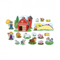 FARM BULLETIN BOARD SET 110175 L5438-00