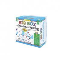 BIG BOX OF SENTENCE BUILDING KE840008 L5262-00