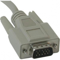 MONITOR EXT CABLE HD-15 M/F CABLES TO GO