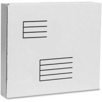 MAILING BOX 12x10.5x2-1/8 12102 SHICMB121012