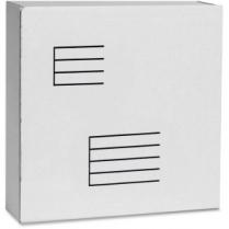 MAILING BOX 12x12-1/4x3-7/8 12123 SHICMB121214