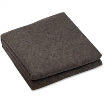 BLANKET MULTI-FIBRE GREY