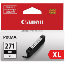 INK CARTRIDGE CNM CLI-271XL BLACK 0336C001