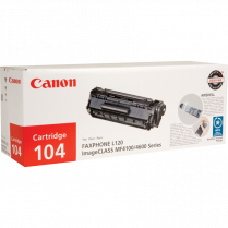FAX CART CANON L120 104 FX10