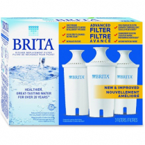 BRITA FILTERS FOR PITCHERS