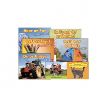 HIDE AND SEEK BOOK SET 5/SET 9781410947222 L5025-00