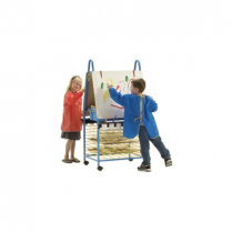 EASEL ART PRIMARY DOUBLE SIDED PDR11 L0094-00
