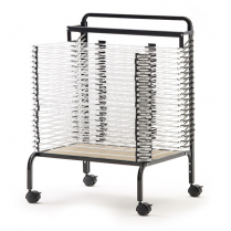 SPRING LOADED DRYING RACK PDR20KD L2952-00