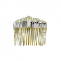 PRE-SCHOOL BRUSH SET 5172 L1984-00