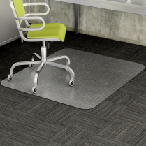 CHAIRMAT 60x46 RECTANGLE LOW