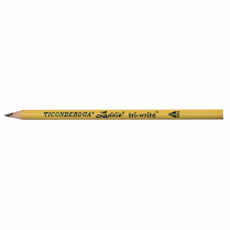 PENCIL TRI-WRITE PRIMARY #2 UNTIPPED 13044EA N0006-00